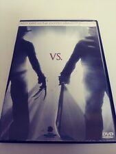 Freddy Vs Jason Dvd - Rare - Promotional Disc - Movie Only No Artwork On Disc