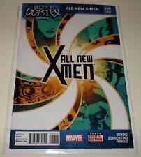 ALL- NEW X-MEN # 38  Marvel Comic  June 2015  NM   2nd PRINTING VARIANT COVER