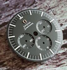 Nuevo Omega Speedmaster no Profesional Pre-Moon Dial de 321 2998 105.002 105.003