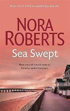 Sea Swept: Number 1 in series by Nora Roberts (Paperback, 2010)