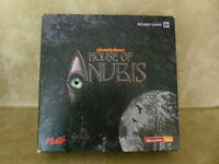 House of ANUBIS Board Game : Complete : Nickelodeon : HALLOWEEN
