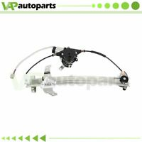 For 1994-1997 Lincoln Town Car 4.6L Power Window Regulator Front Left with Motor