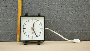 TN Uhrwerk / kleines Nebenuhwerk