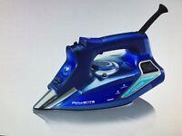 Rowenta DW9280 Steam Force 1800-Watt Professional Digital LED Display Iron