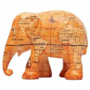 ELEPHANT PARADE ORNAMENT COLLECTABLE 15cm TALES OF DISCOVERY