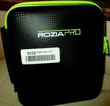RoziaPro 5 in 1 Grooming Kit (HT9533) Waterproof Rotary Shaver & Trimmer *ReadR2