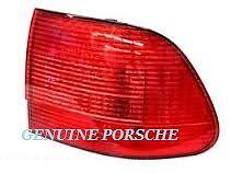 Porsche Cayenne Tail Light Assembly W/ Bulb Holder (Right,Passenger Side) NEW#NS