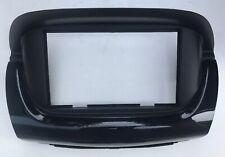 Original Honda FRV Autoradio Radioblende fascia facia panel Rahmen doppel DIN