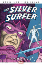 Silver Surfer: Parable 30th Anniversary Edition by Stan Lee.