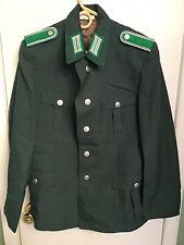 East German Vopo Police Uniform Jacket Size SG-48-0