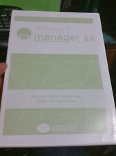 Creative Memories - Memory Manager 2.0 PC CD ROM- FREE POST