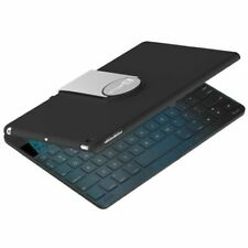 iPad Air Tastatur, JETech Drahtlose Bluetooth Tastatur Keyboard Case/Hülle mit 3