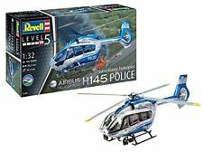 H145 Police 1:32 Revell Model Kit