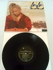 YO YO - MAKE WAY FOR THE MOTHERLODE LP / ORIGINAL EURO EASTWEST ICE CUBE LENCH