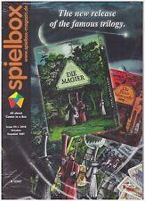 Spielbox magazine Issue #5 2010 October