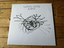 FLOATING POINTS - Elaenia  lp 500 only 2 X prints new