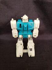 Hasbro Transformers Generation 1 - Series 2 1985 - Jumpstarters, Twin Twist Act?