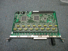 Panasonic KX-TDA 100 & 200 KX-TDA0172 DLC16 16 Port Digital Station Expansion