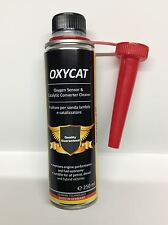 Catalytic Converter Cleaner and Oxygen Sensor, Reduces Emissions OXICAT