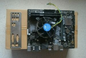Great Condition | i5-9400F + 16gb HyperX Ram + Asus Mobo Combo
