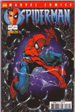 Comics français, sur spider-man