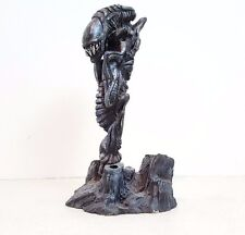 Custom Handmade Resin Aliens Xenomorph Alien Desktop Pen or Pencil Holder