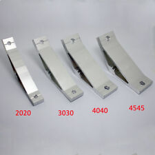 135 Bracket Angle Suitable For Aluminium Extrusion Profile 2020303040404545