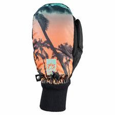 Rome Sunset Strip Mitt Tropical Fw 2018 Snowpaw Guantes Snowboard Ski Nuevo S M