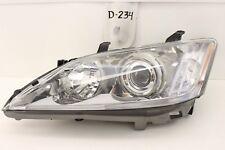 OEM HEAD LIGHT HEADLIGHT LAMP HEADLAMP LEXUS ES350 10 11 12 HALOGEN LH