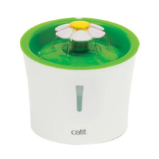 New listing Catit Flower Cat Water Fountain