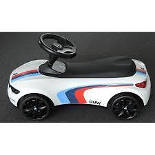 BMW Baby Racer III Motorsport Genuine BMW Lifestyle 80932413198