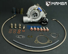 MAMBA Billet Turbocharger K04 PRO 1.8T AUDI A4 B5 A6 B6 VW PASSAT BORA 280HP