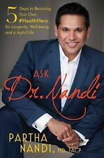 ASK DR. NANDI - NANDI, PARTHA - NEW HARDCOVER BOOK