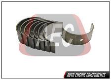 Rod Bearing Set Fits Audi Volkswagen 1.8 2.0 L ABA AEG AVH #4-68150 - SIZE STD