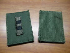 Rank Pins US Army CWO2,subdured,lot of 2