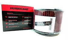 Hurricane Air Flow Filter Cotton Intake Fit Toyota Innova 5Dr Mpv 10 11 15 16 17