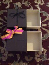 Louis Vuitton Gift Box Lot Of 2