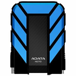 ADATA 1TB Shockproof Hard Drive Hard Disk For Laptop Pc Free Shipping