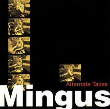 Charles Mingus: Alternate Takes (CD)