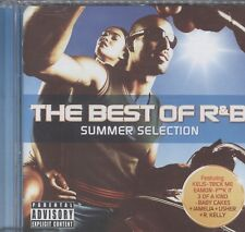 Best of R&B Summer Collection 2CD