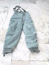 US ARMY AIR FORCE USAAF Flight Trouser Air Crew Heavy WW2 WK2 Fliegerhose US34