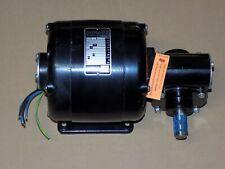 Bodine NSI-54RL Gearmotor 1/8HP 115V