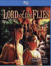 Lord of the Flies (Blu-ray Disc, 2015)