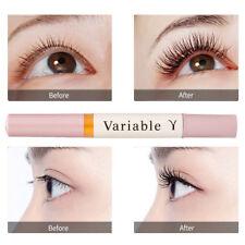 Eyelash Enhancer Eye Lash Rapid Growth Serum Liquid 100% Original Natural 3ml