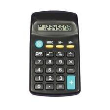 8 Digit Pocket Calculator Office Desk top Calculator 8 Digit Display P0K8