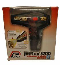 Parlux 3200 Professional Compact Ceramic Ionic Hair Dryer 1900 Watt. Bin L