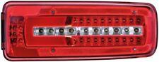 9EL 208 551-001 HELLA Lens combination rearlight