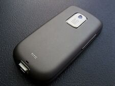 GENUINE HTC Hero 200 BATTERY COVER Door BLACK android CDMA bar cell phone back