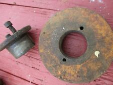 HUB FOR PART 4226 4227 WOODS MOWER OUTER PULLEY