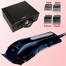 BABYLISS PRO fx685e Macchinetta per tagliare i capelli fx685 E / v-blade Rasoio